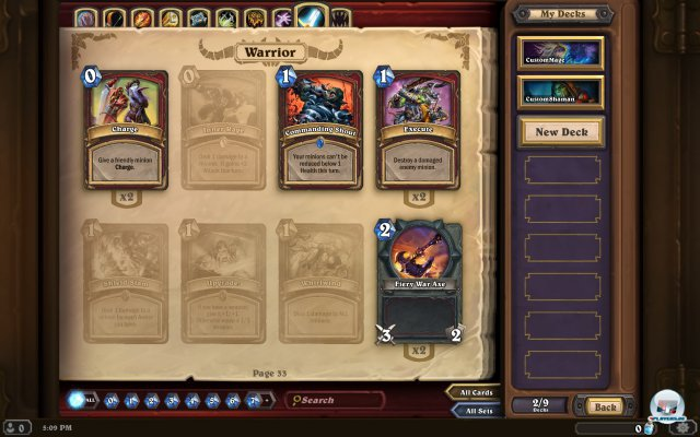 Screenshot - Hearthstone: Heroes of Warcraft (PC) 92466550