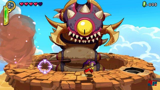 Screenshot - Shantae: Half-Genie Hero (PC) 92537916