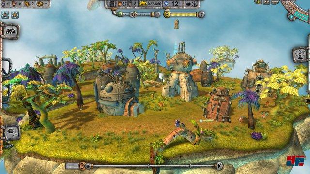 Screenshot - The Mims Beginning (PC) 92500243