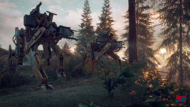 Screenshot - Generation Zero (PC) 92566631