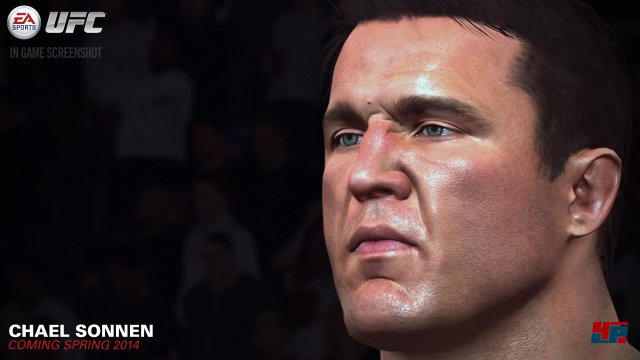 Screenshot - EA Sports UFC (PlayStation4) 92476506