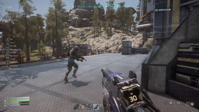Screenshot - Dysterra (PC)