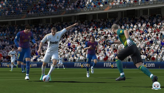 Screenshot - FIFA Football (PS_Vita) 2298967