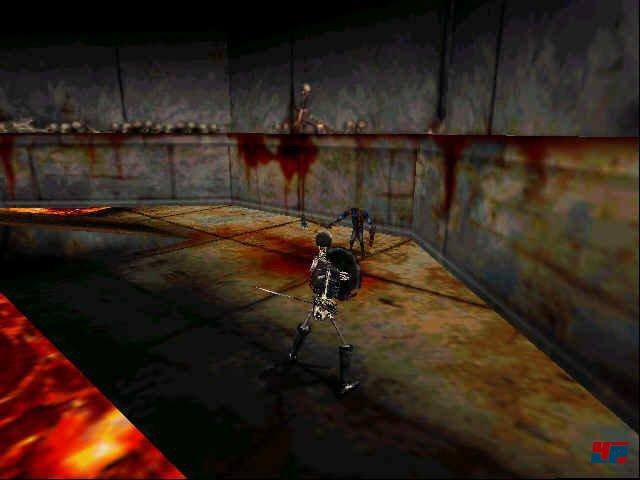 Das Kampf- und Schadenssystem waren anno 1998 die Highlights, weniger die Story oder Regie.