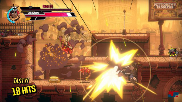 Screenshot - Speed Brawl (PC) 92569974