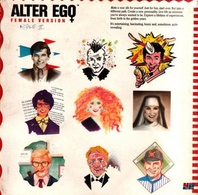 Screenshot - Alter Ego (PC) 92486103