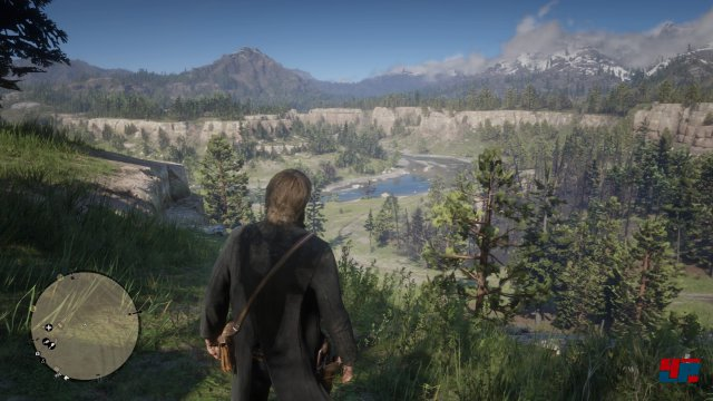 Screenshot - Red Dead Redemption 2 (PS4) 92576282