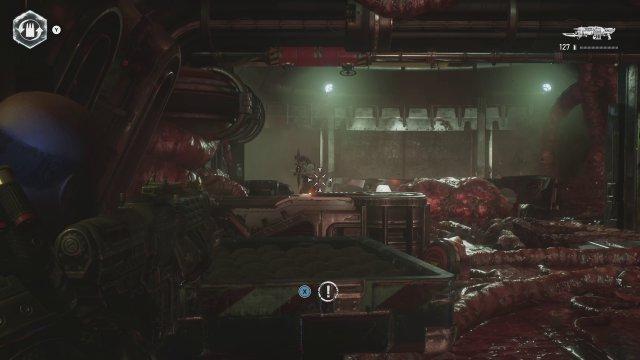 Screenshot - Gears 5: Hivebusters (XboxSeriesX) 92631286