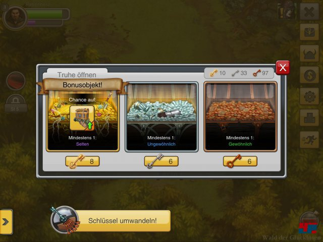 Screenshot - Ultima Forever: Quest for the Avatar (iPad) 92476959
