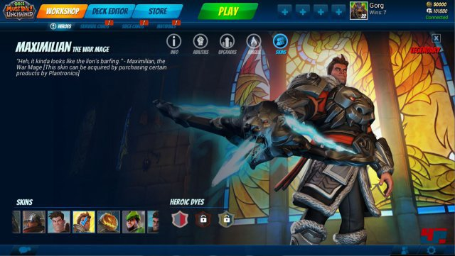 Screenshot - Orcs Must Die! Unchained (PC) 92523079