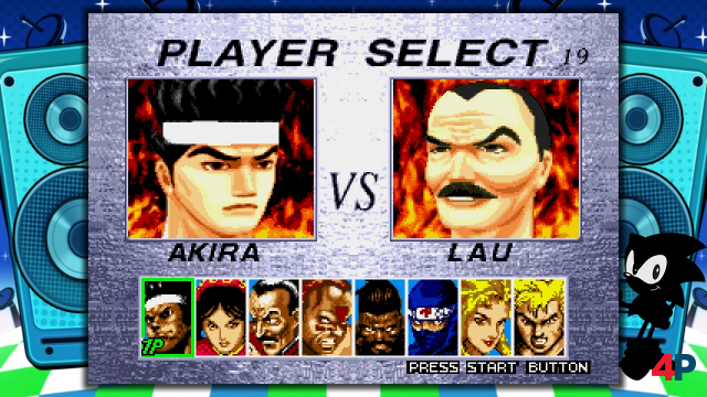 Screenshot - SEGA Mega Drive Mini (Spielkultur) 92589171