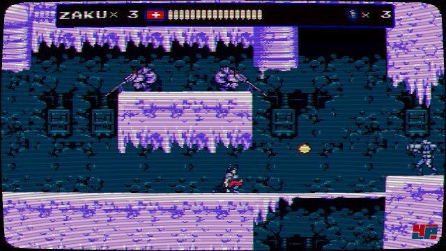 Screenshot - Oniken (Switch) 92580788