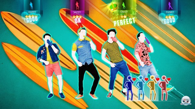 Screenshot - Just Dance 2014 (360) 92463293