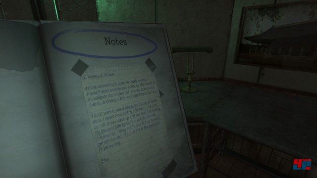 Screenshot - Monstrum (PS4) 92568502