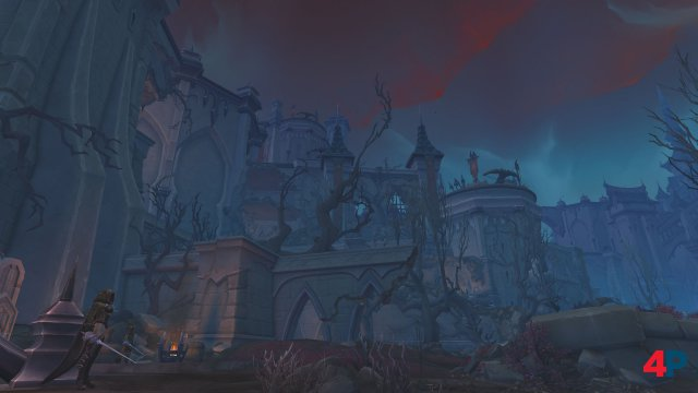 Screenshot - World of WarCraft: Shadowlands (PC) 92622829