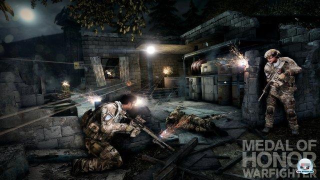 Screenshot - Medal of Honor: Warfighter (360) 92404122