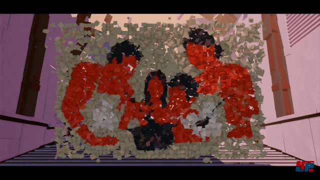 Screenshot - Bound (PS4) 92532057