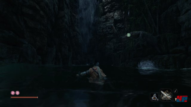 Screenshot - Sekiro: Shadows Die Twice (PlayStation4Pro) 92584890