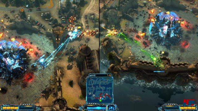 Screenshot - X-Morph: Defense (PC) 92556496