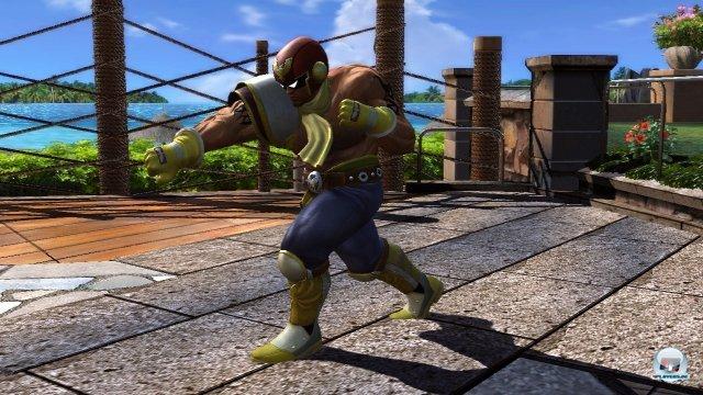 Screenshot - Tekken Tag Tournament 2 (Wii_U) 92429817