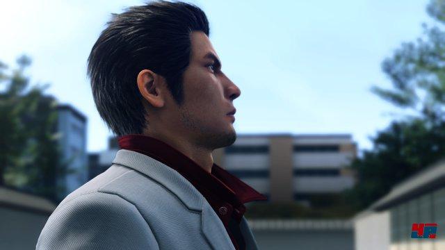 Screenshot - Yakuza 6: The Song of Life (PlayStation4Pro) 92561464