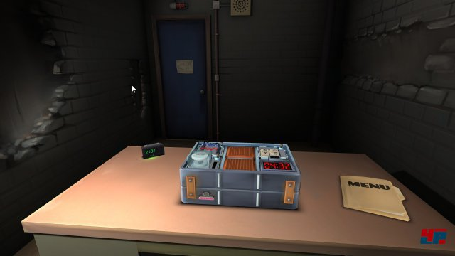 Screenshot - Keep Talking and Nobody Explodes (PC) 92517799