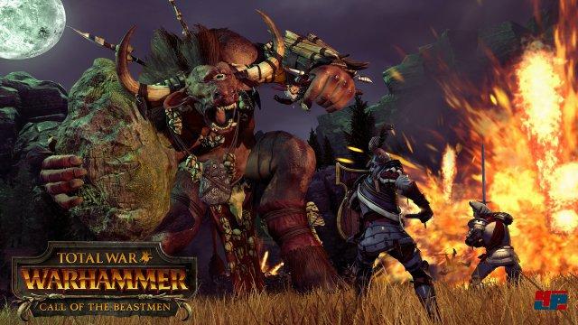 Screenshot - Total War: Warhammer (Linux) 92529713