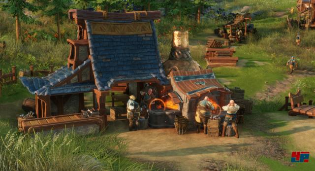 Screenshot - Die Siedler (PC) 92571818