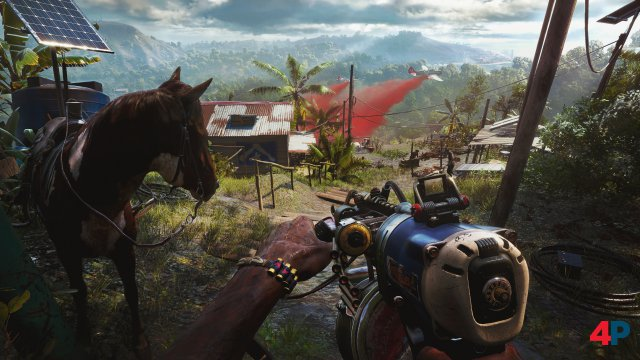 Screenshot - Far Cry 6 (PC, PS4, PlayStation5, One, XboxSeriesX)