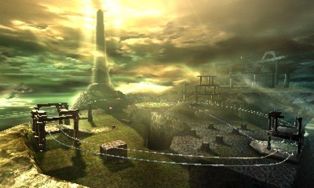 Screenshot - Kid Icarus: Uprising (3DS) 2330917