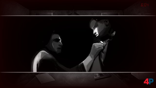 Screenshot - Interrogation: You will be deceived (PC)