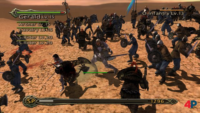 Screenshot - Kingdom under Fire: The Crusaders (PC) 92607379