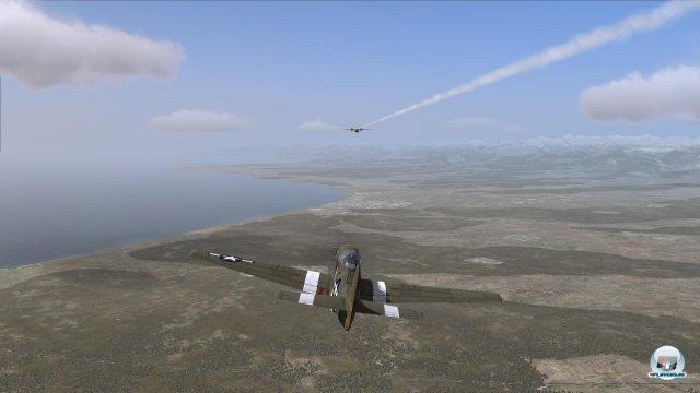 Screenshot - DCS: P-51D Mustang (PC) 92424987