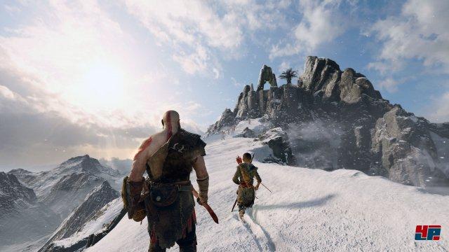 Screenshot - God of War (PS4) 92547621