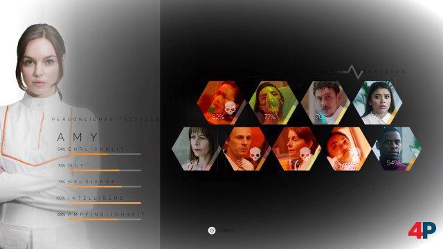 Screenshot - The Complex (PC) 92609992
