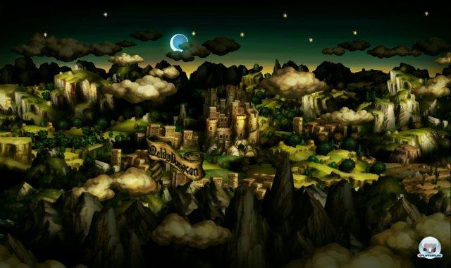 Screenshot - Dragon's Crown (PlayStation3) 92461246