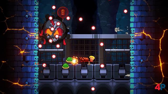 Screenshot - Exit the Gungeon (PC)