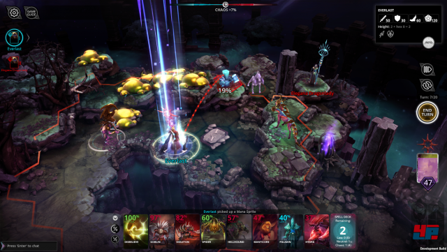Screenshot - Chaos Reborn (PC)