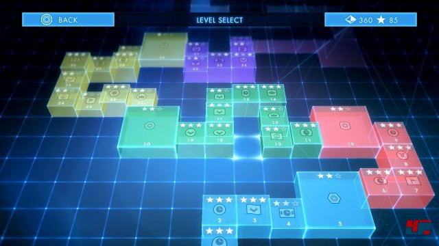 Screenshot - Geometry Wars 3: Dimensions (PC) 92495556