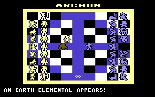 <b>Archon: The Light and the Dark</b> (1983)<br>