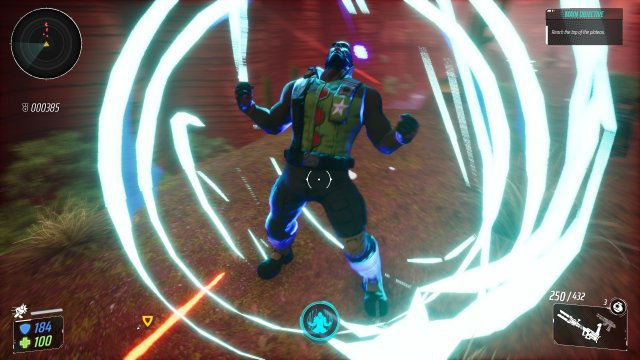 Screenshot - G.I. Joe: Operation Blackout (PC) 92631220
