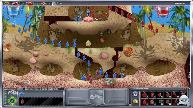 Screenshot - Clones (PC) 2276072