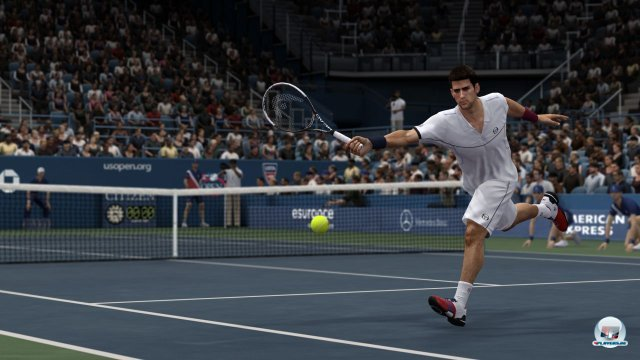 Screenshot - Grand Slam Tennis 2 (360) 2314502