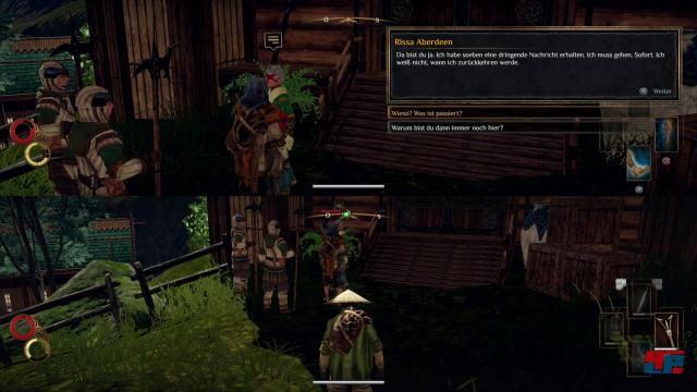 Screenshot - Outward (PS4) 92585524