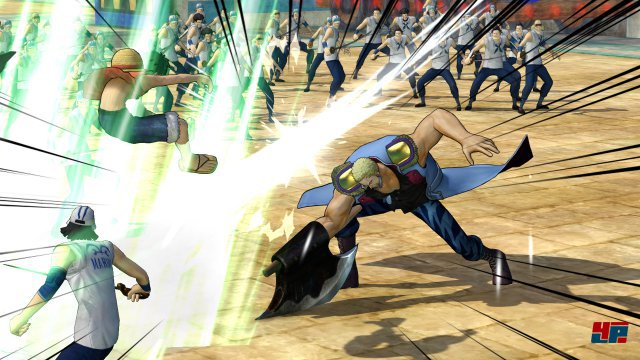 Screenshot - One Piece: Pirate Warriors 3 (PC) 92498741
