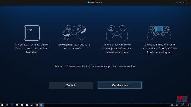 Screenshot - PlayStation Now (PC) 92568766