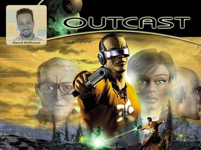 <b>Marcel: Outcast</b><br><br>  Keine Frage: Outcast. Dabei ist mir völlig egal, ob es sich um ein Remake des Action-Adventures oder einen Nachfolger handelt. Es würde schon ausreichen, die Grafik und unter Umständen das Interface auf ein aktuelles technisches Niveau zu bringen. Ansonsten sollte das Spielprinzip auf gar keinen Fall