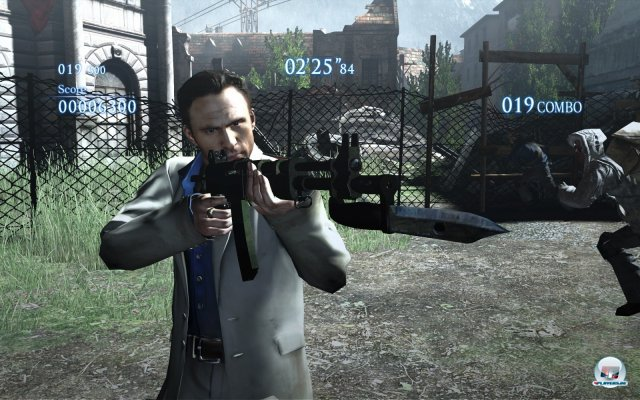 Screenshot - Resident Evil 6 (PC) 92457143