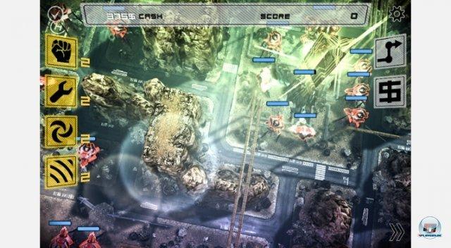 Screenshot - Anomaly Korea (iPad) 2382737