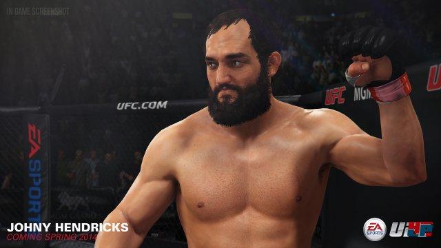 Screenshot - EA Sports UFC (PlayStation4) 92482804